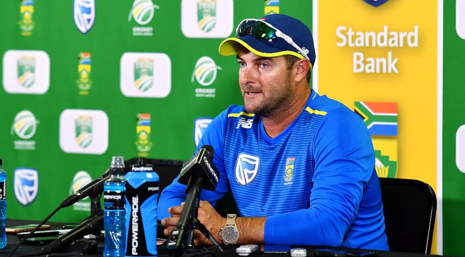 Boucher accepts blame for South Africa slump - SuperSport