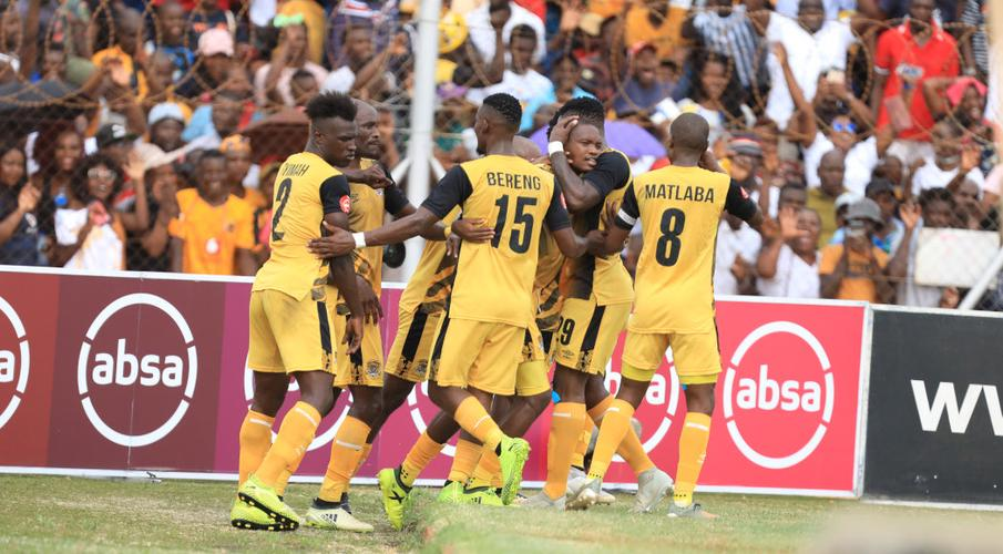 Chiefs held in Thohoyandou - SuperSport