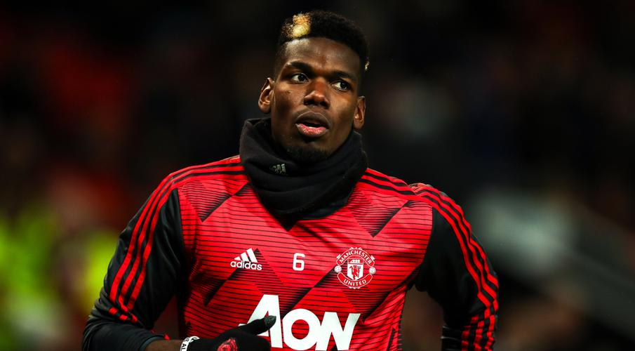 Pogba's agent hints at potential Man United exit - SuperSport