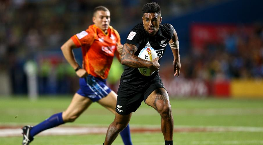 Back-to-back double gold for New Zealand sevens teams - SuperSport