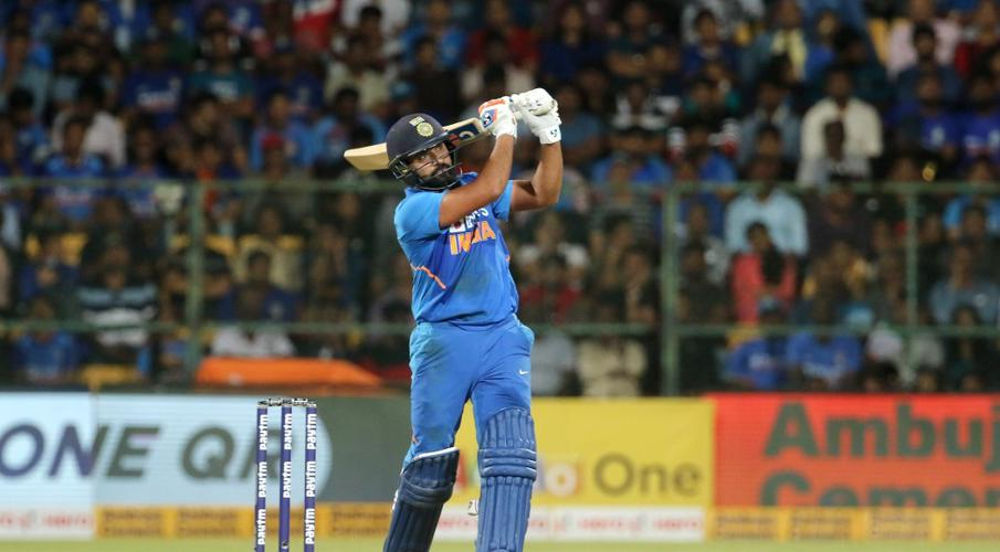 Clinical India outplay Australia to clinch ODI series - SuperSport