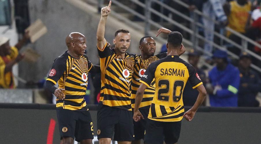 Chiefs win Absa Premiership Q-Innovation Quarter 2 - SuperSport