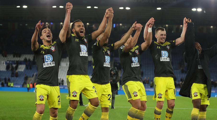 Peerless Liverpool roll on as Leicester stumble - SuperSport