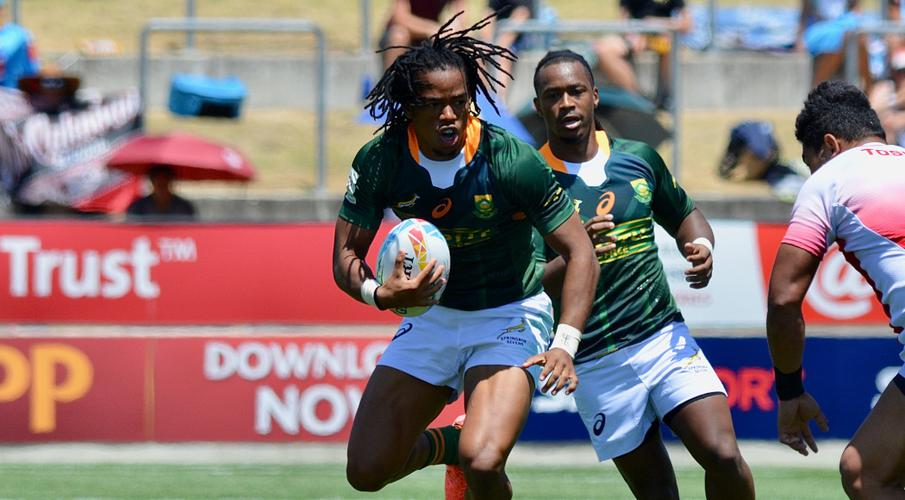 Blitzboks in troubled waters in Hamilton - SuperSport