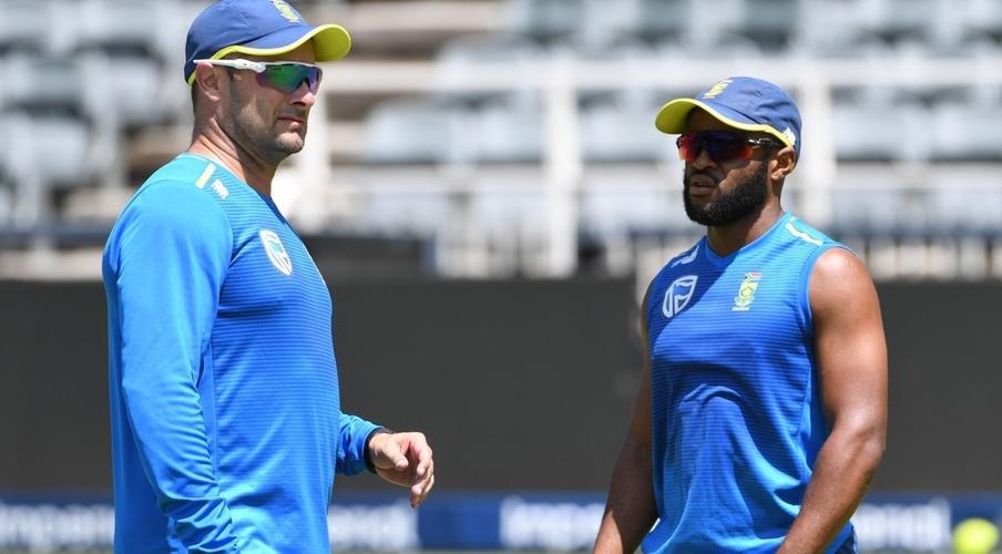 Bavuma back to bolster South Africa for final test - SuperSport