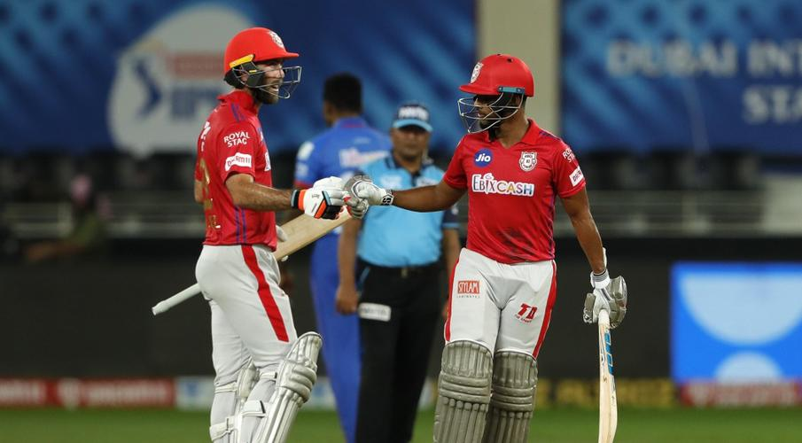 Gayle, Pooran outshine Dhawan to keep KXIP breathing - SuperSport