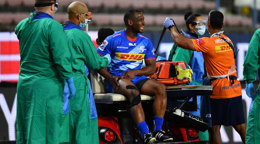 Spate of injuries support Bok decision to miss Rugby Champs - SuperSport