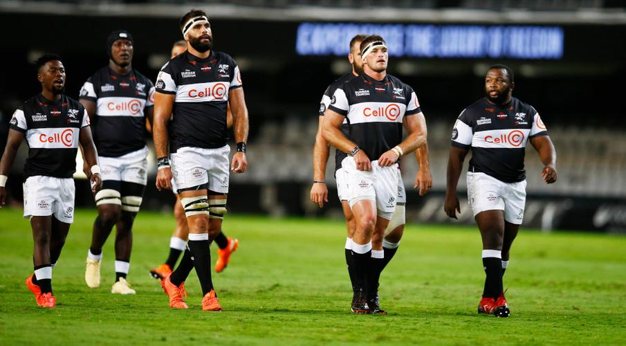 Sharks lay down marker with big win as Currie Cup kicks off - SuperSport