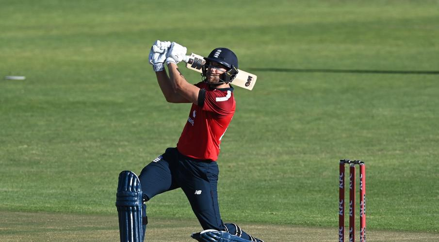 Malan sinks Proteas as England seal T20 series - SuperSport
