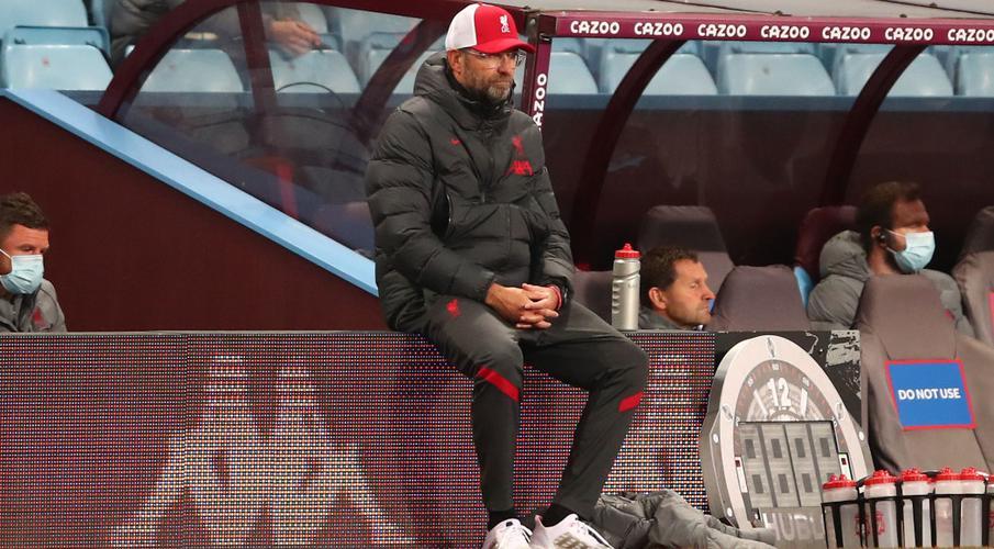 'We could have helped Maradona', says Klopp - SuperSport