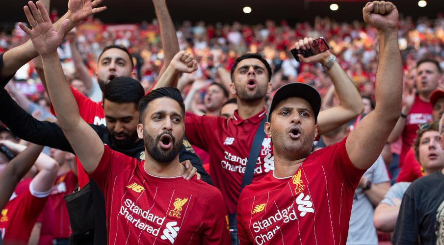 Premier League clubs given green light for return of fans - SuperSport