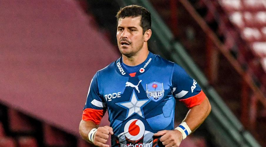 Bulls head to Newlands without Morne Steyn - SuperSport