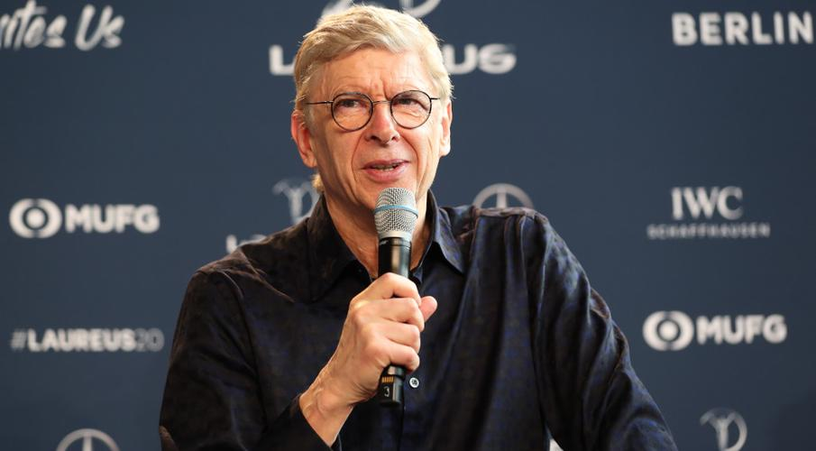 Wenger has little sympathy for Man City's ban - SuperSport