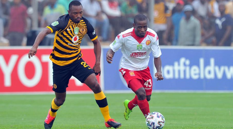Highlands knock Chiefs out of Nedbank Cup - SuperSport