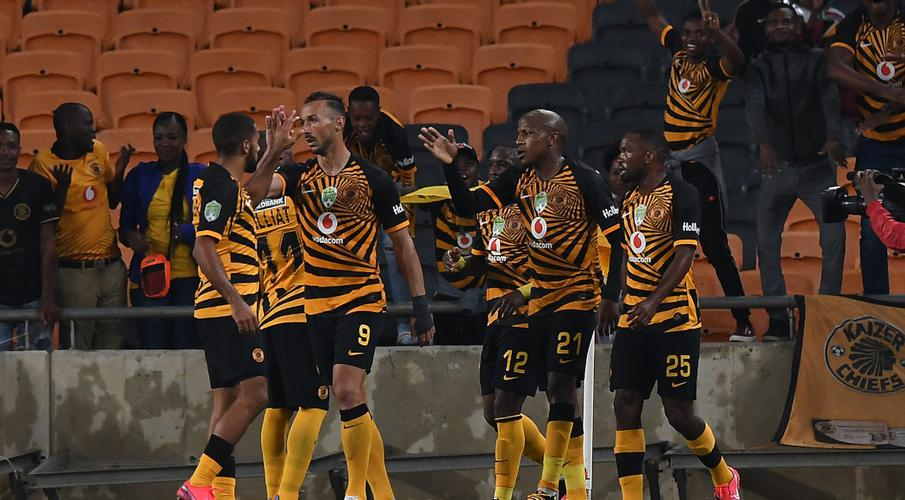 Manyama to the rescue as Chiefs advance in Cup - SuperSport