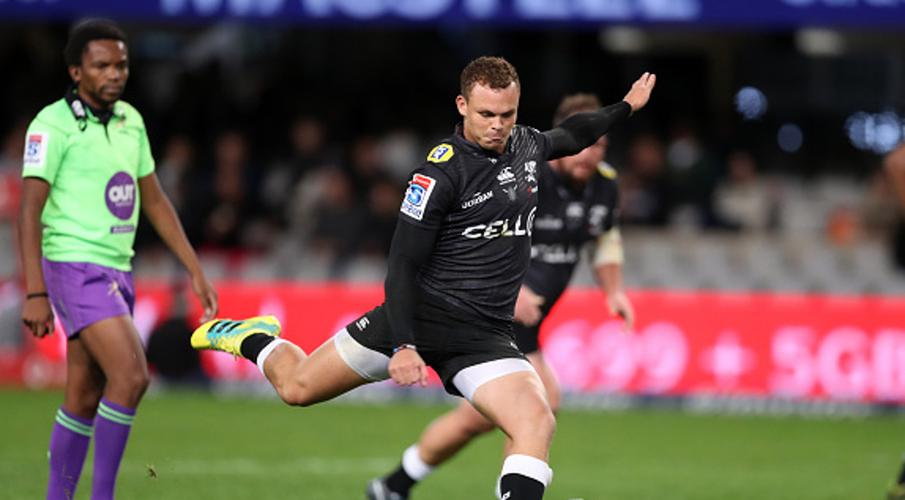 Bosch returns but Sharks' Boeta flies home - SuperSport