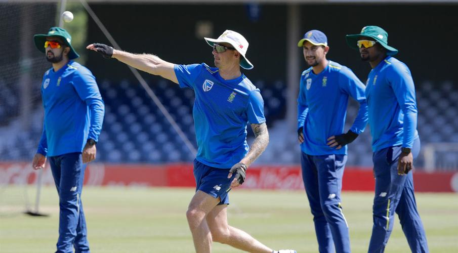Veteran Steyn eyes new role in young South Africa side - SuperSport