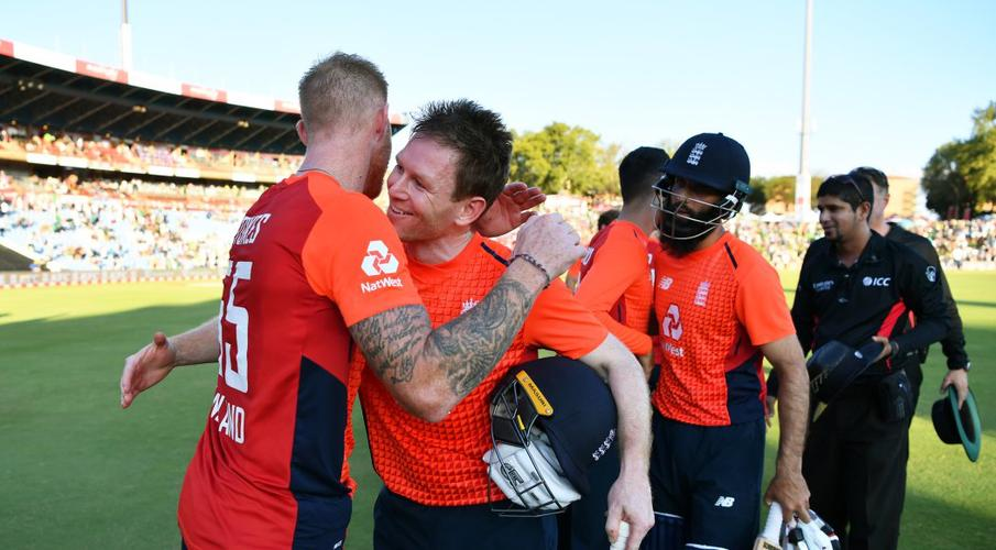 England blitz Proteas, seal T20 series - SuperSport
