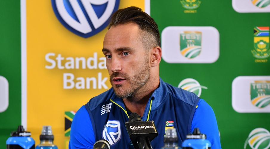 Faf, Rabada and Nortje called up for Proteas T20 series v Australia - SuperSport
