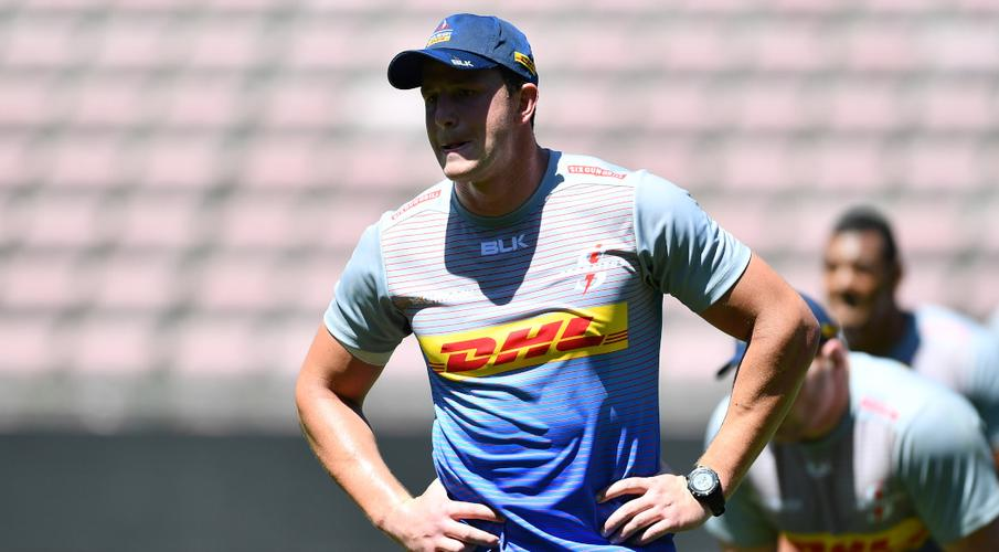 JD to start against Jaguares - SuperSport