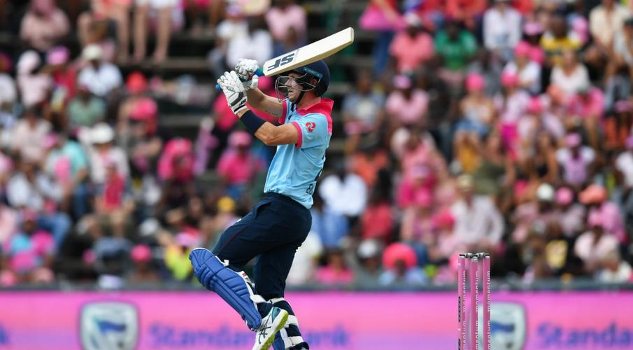 England wobble to victory, square series - SuperSport