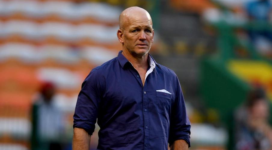 Dobson wants 'overhyped' Stormers to move beyond character - SuperSport