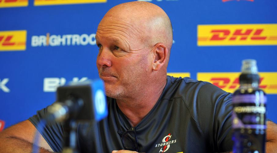 Stormers preparing for very different challenge from Bulls - SuperSport