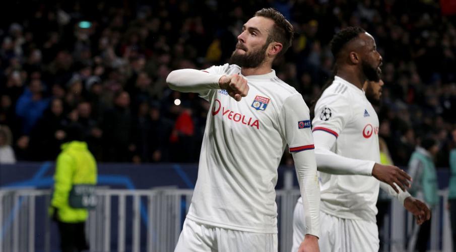 Tousart gives Lyon edge against below-par Juventus - SuperSport