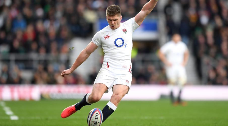 I don't need vindication, says Jones after impressive England win - SuperSport
