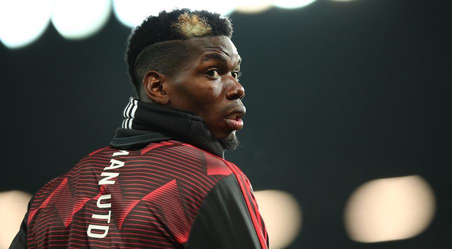 Pogba belongs to Man Utd, not Mino, insists Solskjaer - SuperSport