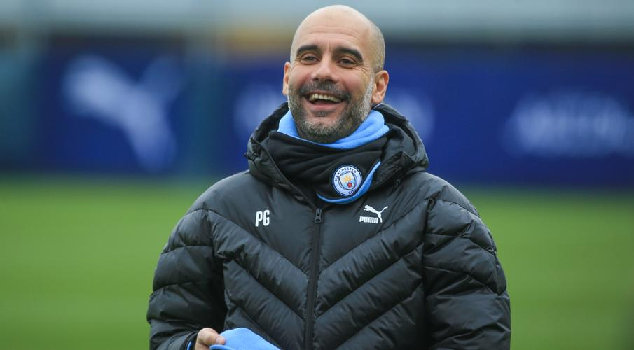 Guardiola to stick with City despite ban - reports - SuperSport