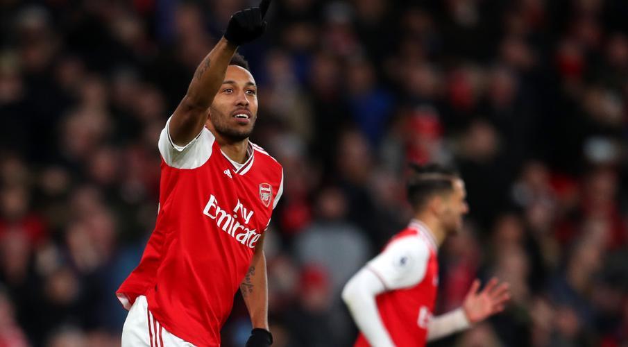 Fernandes lifts Man Utd as Wolves, Arsenal win - SuperSport