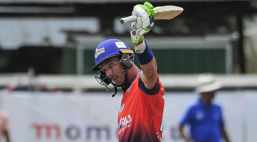 Malan, Ntini guide Cobras to opening victory - SuperSport