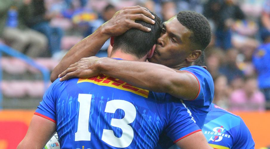 Stormers need to do their banking now - SuperSport