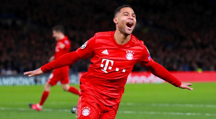 Gnabry stars as Bayern rock Chelsea - SuperSport