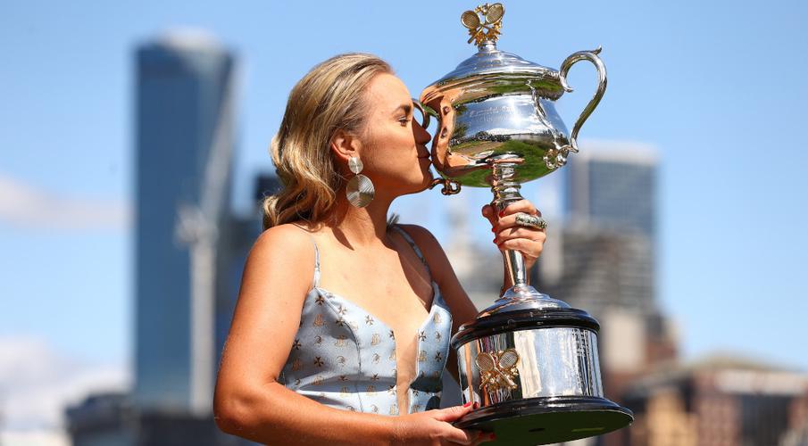 Women's tennis 'never been more open' as Kenin becomes latest Slam surprise - SuperSport