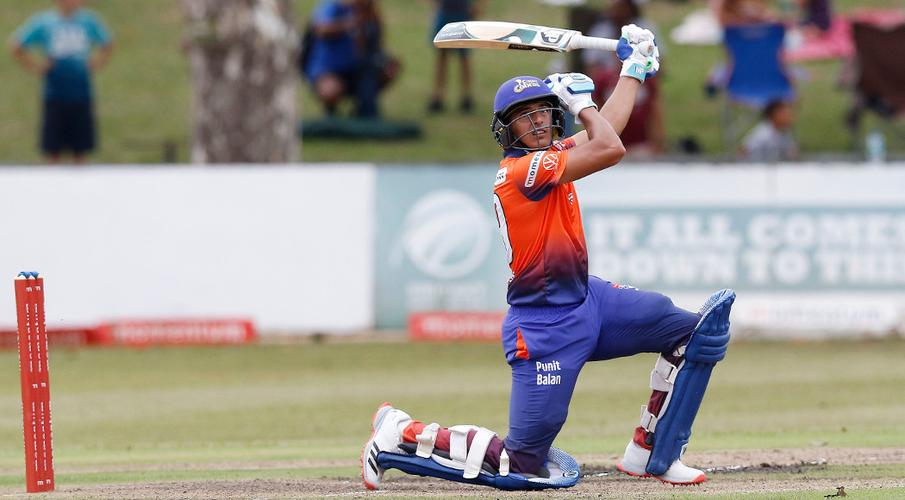 Cobras beat Dolphins by five runs in thriller - SuperSport