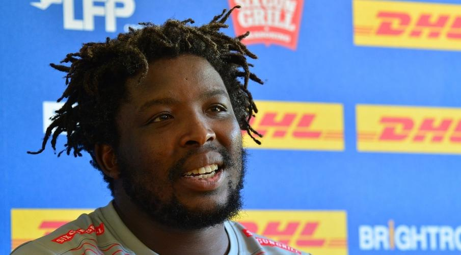 Stormers wary of overdoing focus on creaky Lions scrum - SuperSport