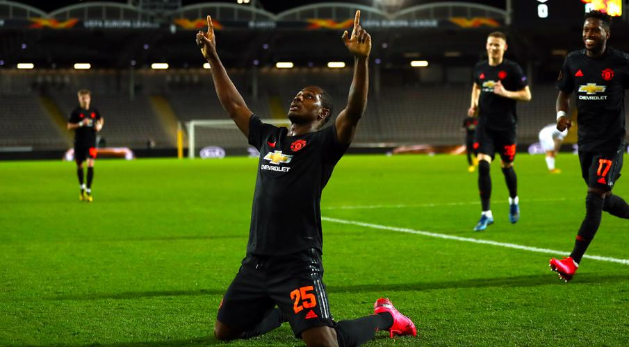 Ighalo set for Man United stay as Martins prepares to join Shanghai - SuperSport