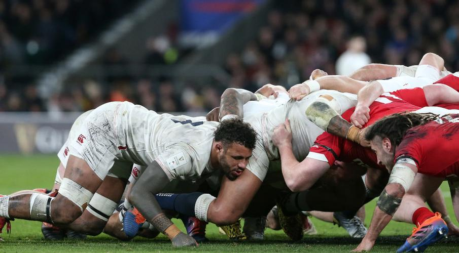 World Rugby aims to reduce contact by cutting scrums, adding orange cards - SuperSport