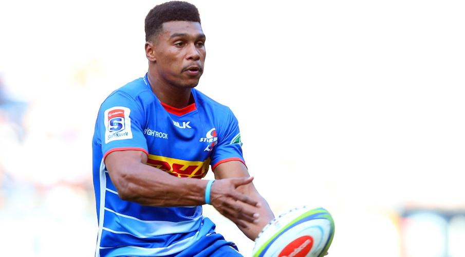 New signing is a boost for Willemse - SuperSport