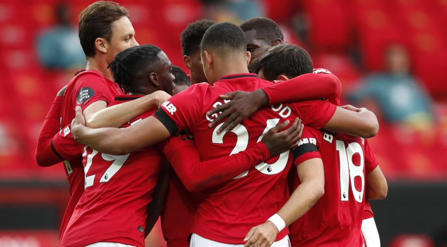 United stay fifth after Saints grab late leveller - SuperSport