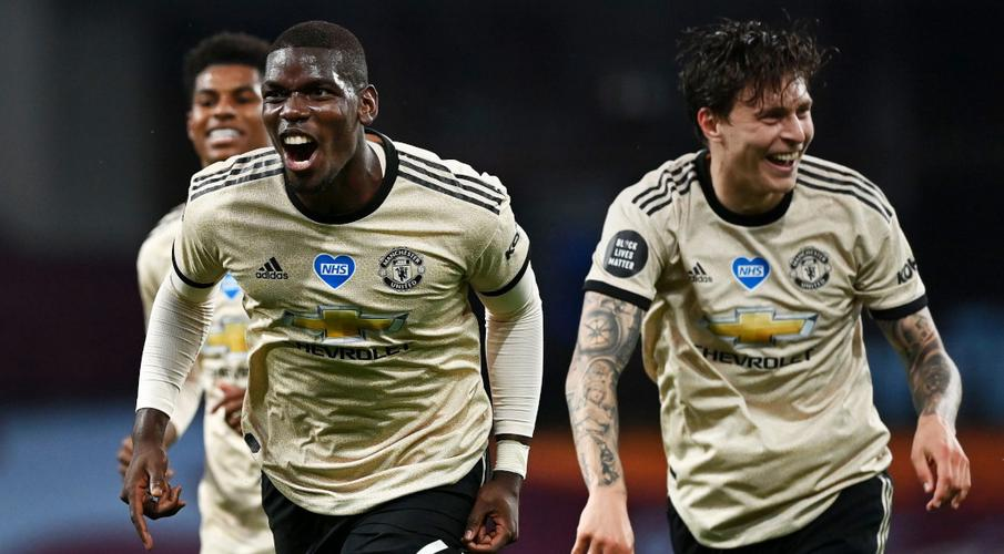 VAR in the dock as Man Utd down Villa, Spurs frustrated - SuperSport
