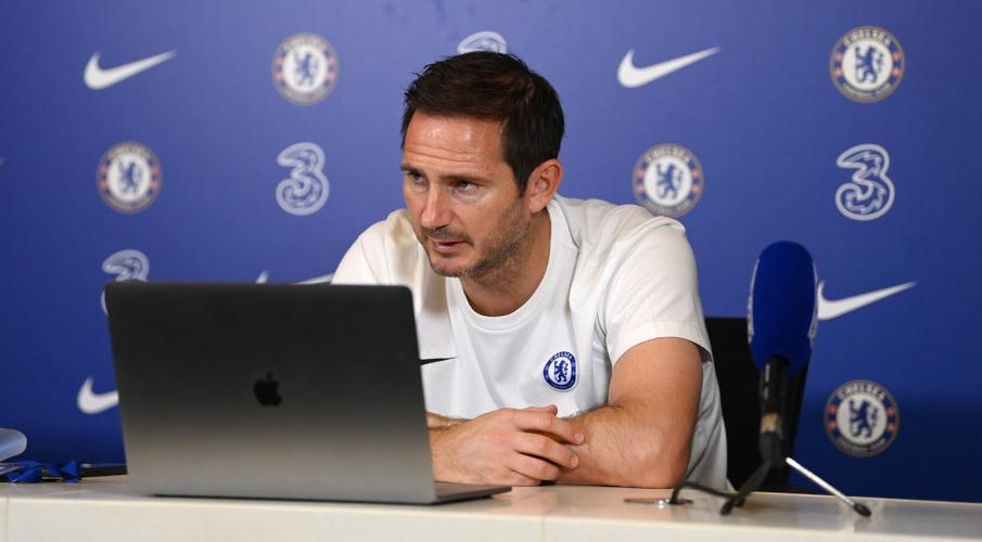 Lampard calls for 'fair' treatment for tired Chelsea - SuperSport