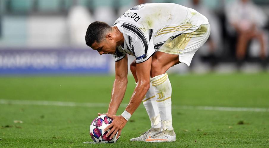 Ronaldo not enough for 'cursed' Juventus - SuperSport
