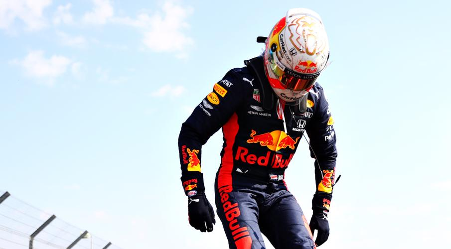 Verstappen wins 70th Anniversary Grand Prix, Hamilton second - SuperSport