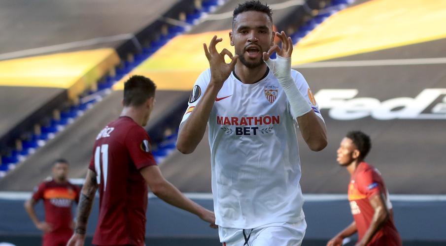 Sevilla, Leverkusen cruise into Europa League quarterfinals - SuperSport