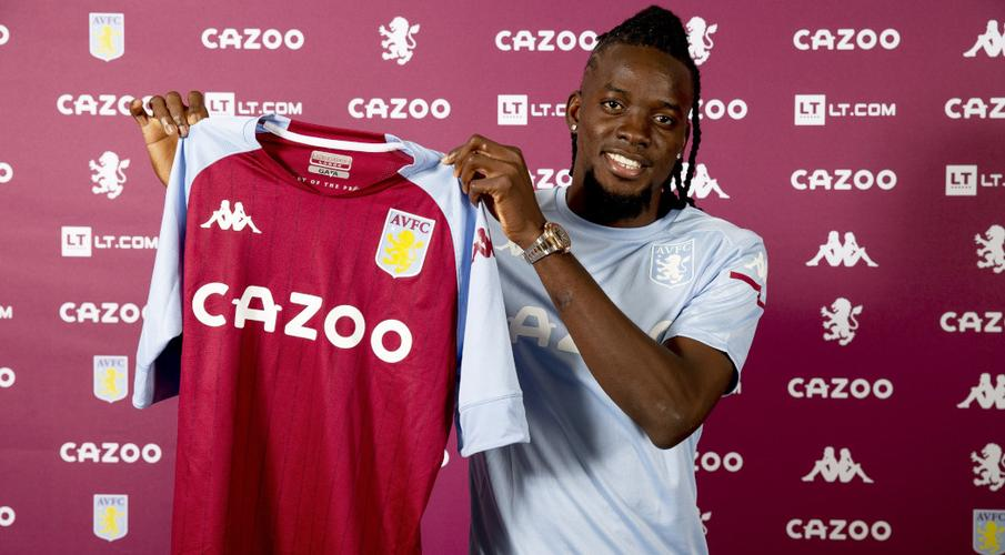 Villa complete Traore signing to bolster attack - SuperSport
