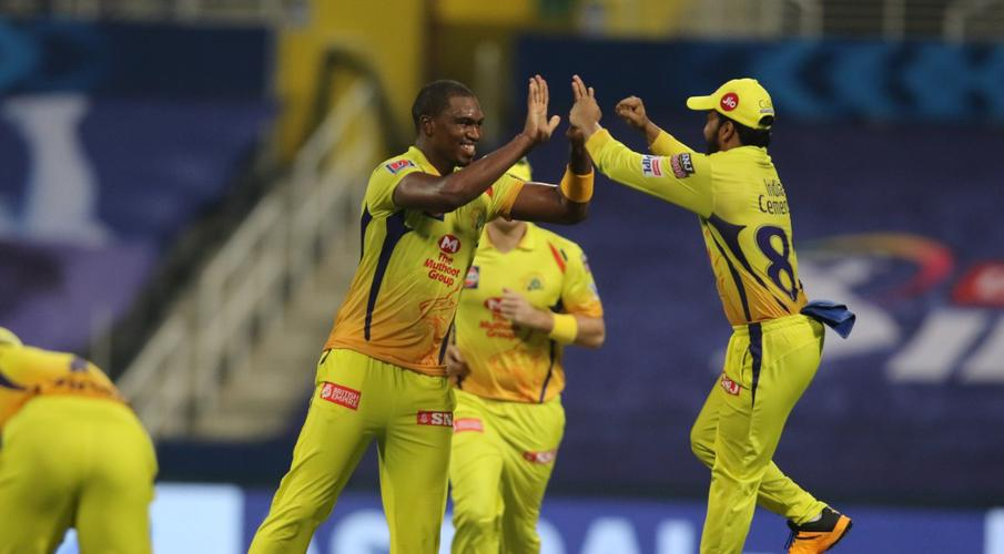 Faf, Lungi and Curran lead CSK to comfortable win in IPL opener - SuperSport