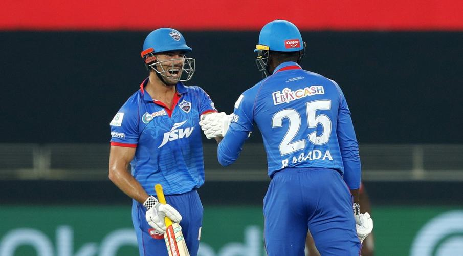 Delhi delirium as tie leads to win in Super Over - SuperSport